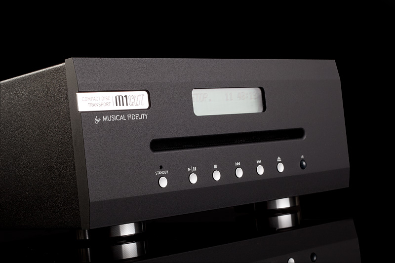 Musical Fidelity M1 CDT