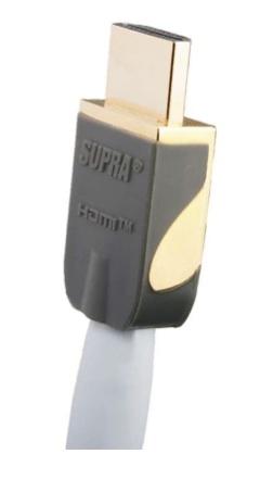 SUPRA HD5 dettaglio