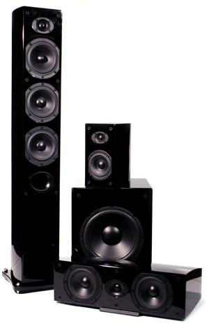 JBL Nightlife Series Speakers