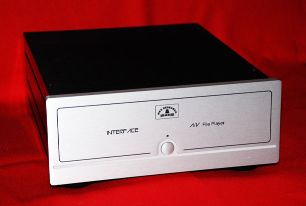 interface-AV-silver