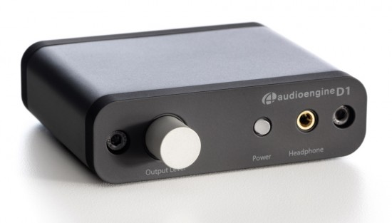 Audioengine.D1 front