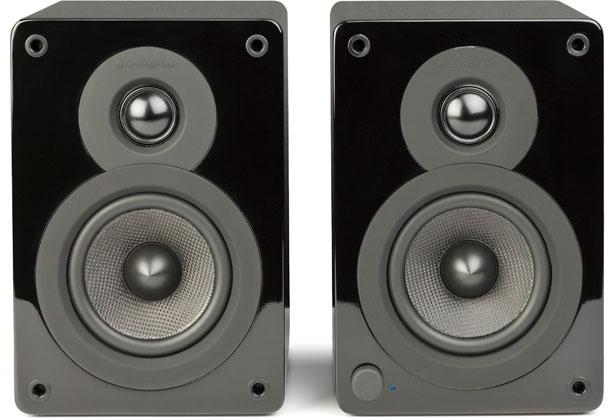 Casse acustiche amplificate cambridge audio sla25 - Casse acustiche design ...
