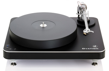 clearaudio-ovation-black