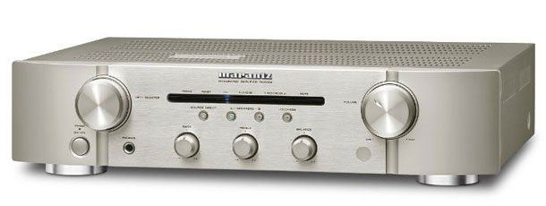 Marantz-PM6004-amplificatore integrato