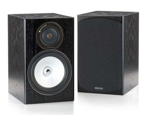 Monitor audio silver rx2 diffusori casse speakers - Stereo casse wireless ...