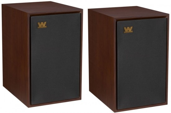 Wharfedale Denton 80th Anniversary Speakers
