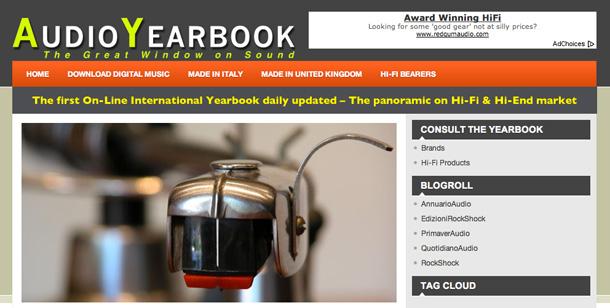 audioyearbook