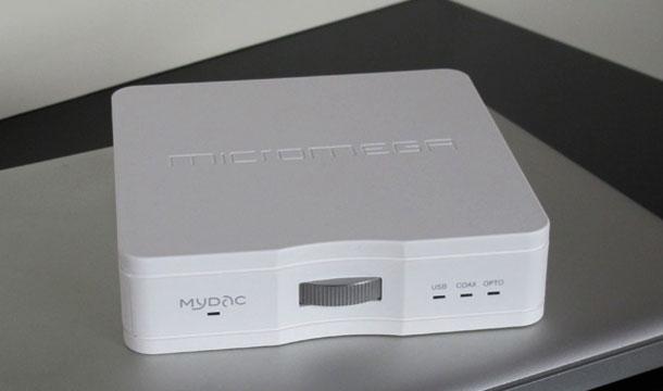 micromega-mydac