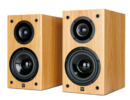 Edwards audio sp1 casse acustiche candidate per il best - Casse audio per casa ...