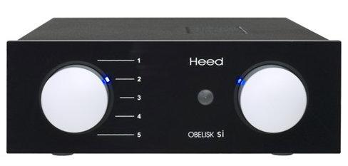 heed audio obelisk si