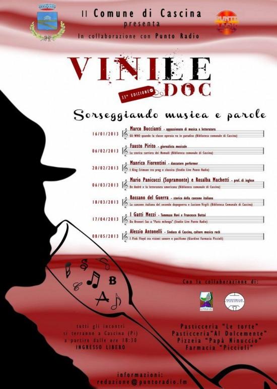 vinile-doc