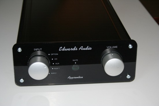 Edwards Audio IA1