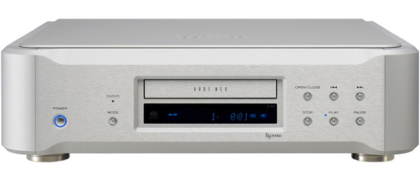 TEAC-Esoteric-K-05-lettore