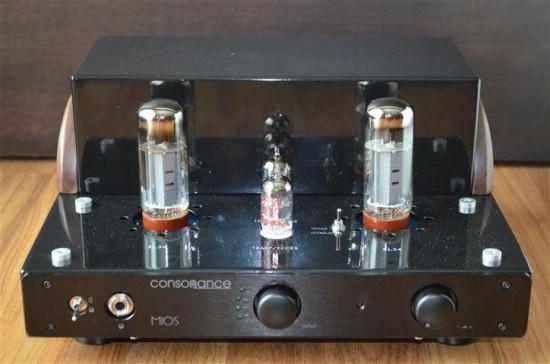 Opera Audio Consonance M10S