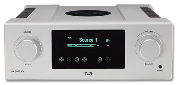 T+A-PA-3000-HV-amplificatore