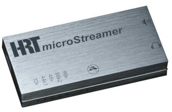 hrt_microstreamer