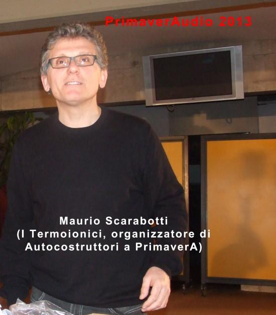 Mauro Scarabotti