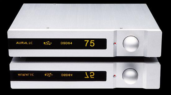 AURALiC Vega Digital Audio Processor