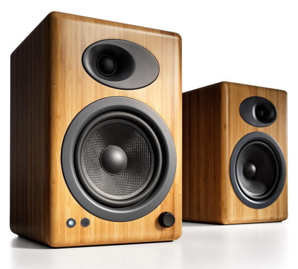 Audioengine-5-+-diffusori-attivi