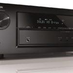 Denon AVR-X2000