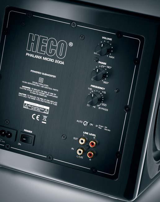 HECO-Phalanx-Micro-200A-regolazioni