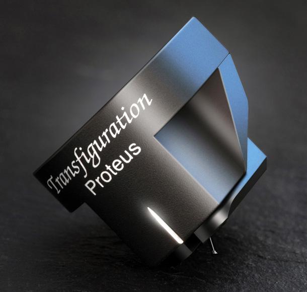 Transfiguration-Proteus