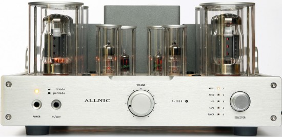 allnic-audio-T-2000 KT-120 Push Pull Stereo