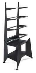 oma metamorphosis rack system quotidiano audio. Black Bedroom Furniture Sets. Home Design Ideas