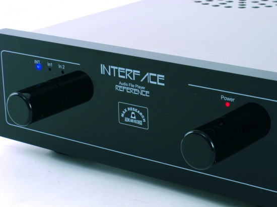 Interface Reference