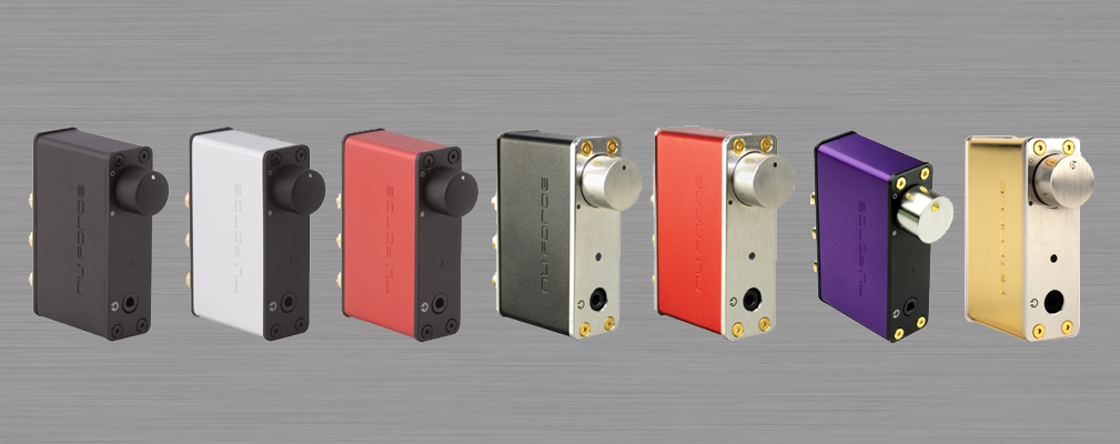 NuForce uDAC-2-colours