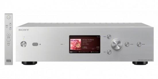 Sony HAP-Z1ES HDD