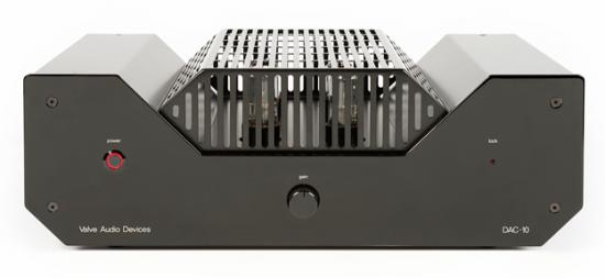 Valve Audio Devices DAC-10 DSD