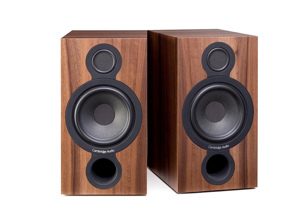 Cambridge audio aero le casse acustiche a nuova tecnologia e design classico quotidianoaudio - Casse acustiche design ...