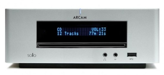 Arcam Solo Mini Music