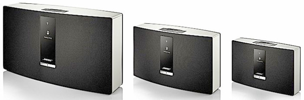 Bose-SoundTouch-set