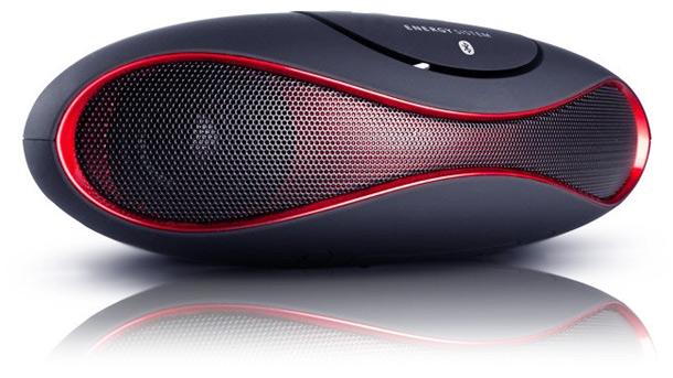 Energy Bluetooth Music Box z30
