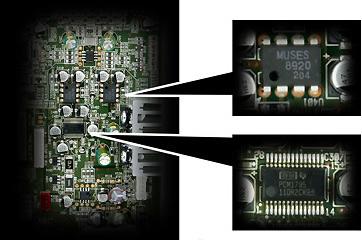 teac-ud-501-board