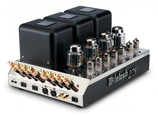 McIntosh-MC275-MkVI