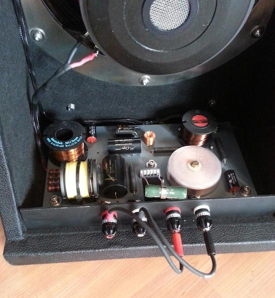 filtro diesis audio aura