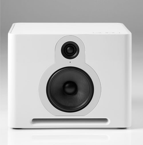 Guru Audio QM10Two