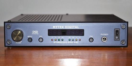 Mytek Digital Stereo192-DSD-DAC