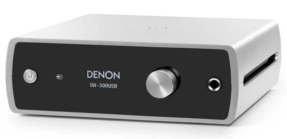 Denon-DA-300-USB