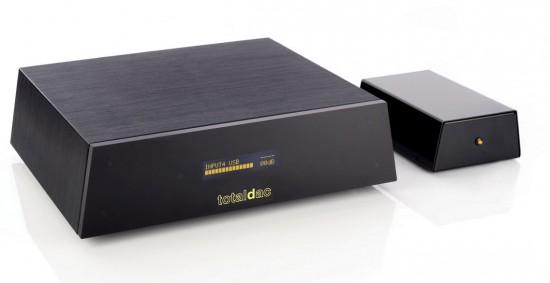 totaldac d1-server