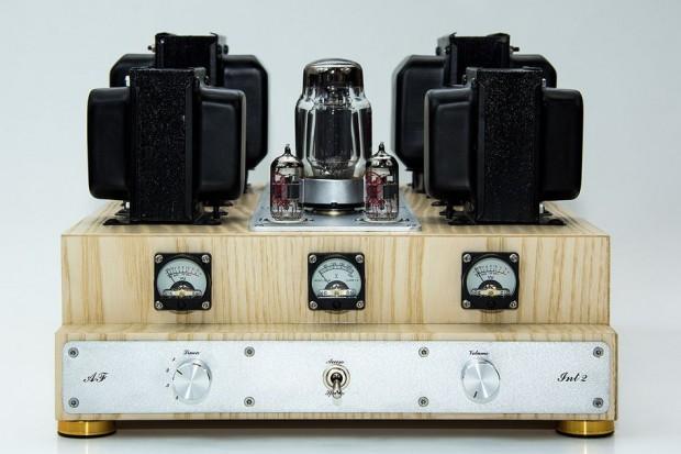 Audiofilia AF-Int 2