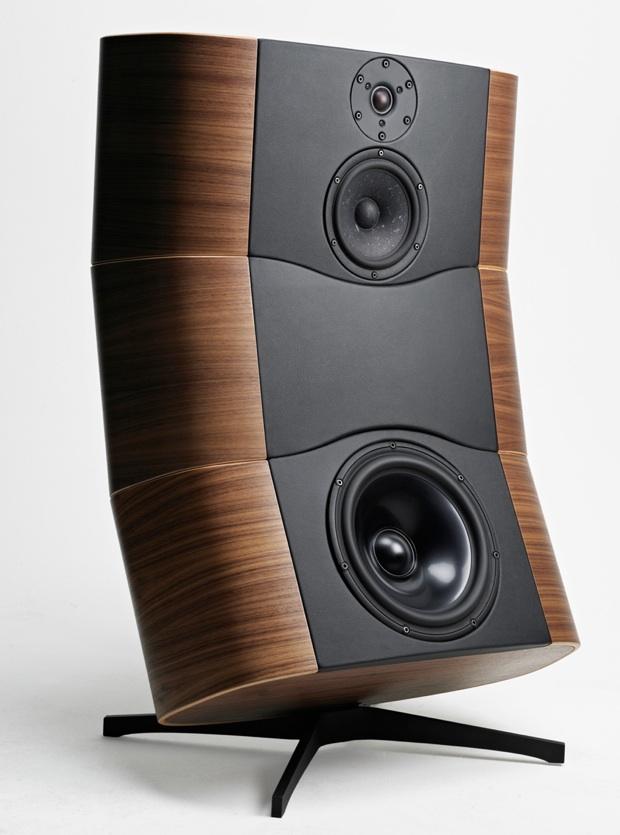 Davone grande di nome e di fatto quotidiano audio - Casse acustiche design ...