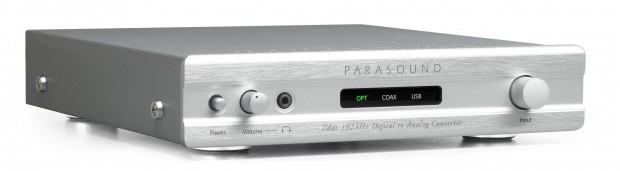 Parasound Zdac