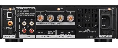 Sony UDA-1-back