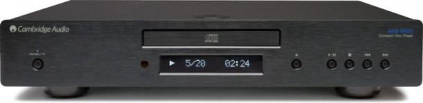 Cambridge Audio Azur 651C