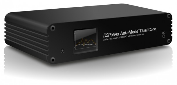DSPeaker Anti-Mode Dual Core 2.0