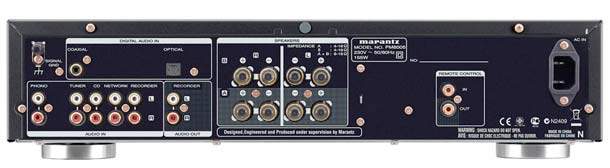 Marantz-PM6005-rear
